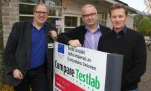 Öppen inbjudan: Bli en del av Nordic MedTest - ett nationellt testcenter för vård-IT