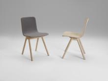 Kali, en stol av Jasper Morrison