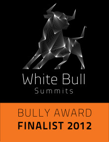 Rebtel Named as Finalist for 2012 Bully Awards