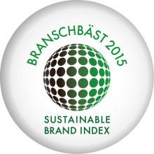 Scandic bäst i branschen på hållbarhet för femte året i rad