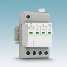 The world's narrowest type-2 surge protection