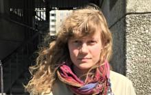 Elvira Kierkegaard utvecklar nätaktivismen i ny riktning