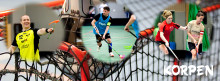 Borlänge står för sista kvalorten i Sweden Floorball Cup