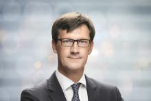 Jan Arpi är ny finanschef i Marginalen Bank