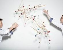 Rhythm Art Duo – nutida konstmusik för slagverk
