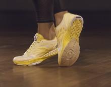 Reebok lanserar den ultimata studiofitness-skon