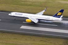 Icelandair sine passasjertall fortsetter oppover og når nye rekorder