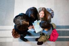 22 000 erbjuds plats vid Stockholms universitet till våren