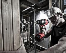 Nya M18 FUEL™ verktyg övertygar marknaden… IGEN.