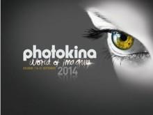 Opplev photokina 2014 med Canon
