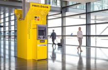 FOREX Bank utökar servicen på Swedavias flygplatser