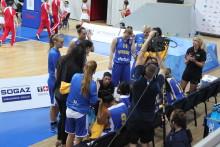 Universiaden: USA till semifinal på svensk bekostnad