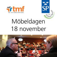 Temadag för möbelbranschen: Framtiden i fokus på årets Möbeldag