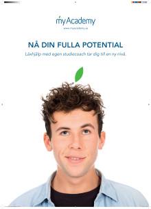 Nå din fulla potential