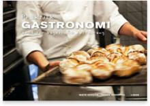 Hur lär man sig professionell bakning? Inbjudan till pressfrukost