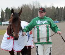 Prix de France - Ingen tur med startspåren för svenskarna