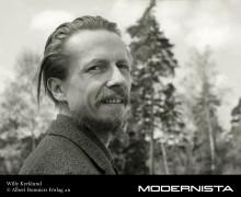 Den svenskfinske kultforfattaren Willy Kyrklund endeleg på norsk