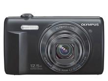 Olympus VR-370 och VG-180. Två nya smarta budgetkompakter med optiska kvaliteter