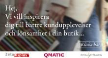 Inspirationsdagar för detaljhandeln i Sverige, Danmark och Norge