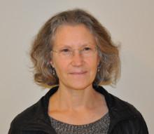  Zennströms klimatprofessur till Doreen Stabinsky