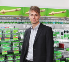 Pontus Boman new ESSVE CEO