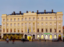 Pressinbjudan: Spårvagnsstädernas Höstkonferens 2013