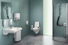 Gustavsberg och Tork samarbetar om toaletter i offentlig miljö