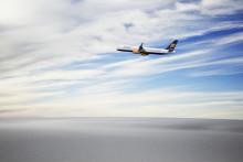 Icelandair avaa ympärivuotisen reitin Edmontoniin
