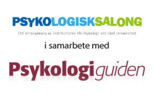 Psykologisk Salong i samarbete med Psykologiguiden