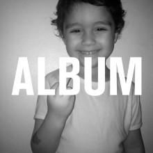 Fibes, Oh Fibes! har fått ett albumomslag!