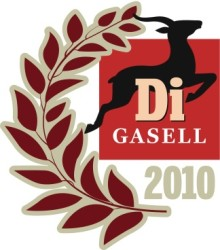 Memira fick stark placering i årets Gasellföretag