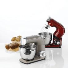 Hercules Kitchen Machine - yksi kone, monta käyttötapaa