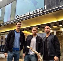 Entreprenörer startar naprapatklinik på östermalm