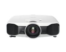 """Epson erklærer at """"nå er tiden inne"""" for 3D-projektorer."""
