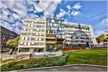 KLP Eiendom kjøper nok en kontoreiendom i Oslo sentrum