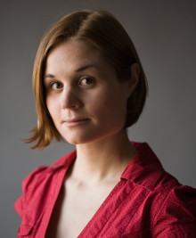 Hon tar över som moderator för Webbdagarna