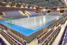 Malmö tilldelas Ungdoms-SM i handboll 2016 och 2017