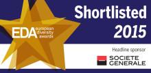 Scandic till final i tävling om europeiskt mångfaldspris
