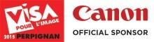 Canon celebrates photojournalism with  VISA pour l'Image 2015 sponsorship