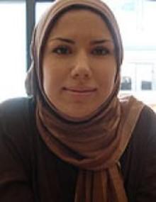 Från baksätet till förarsätet - krönika av Fazeela Selberg Zaib