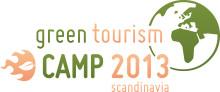 Inspirerande webbinarium del av Skandinaviens första Green Tourism Camp