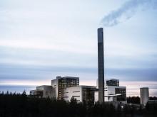 Pressinbjudan: Invigning av kraftvärmeverk för biobränsle i Jönköping