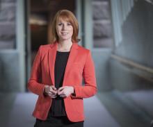 Inbjudan: Pressträff med Annie Lööf