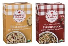 Nye saucer til danskernes hverdagslivretter