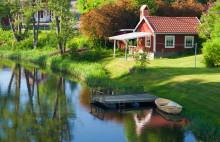 Nordic Housing Insight – het marknad för sjönära fritidshus