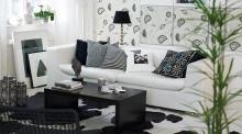 Vardagsrummet är de boende i Västra Götalands favorit