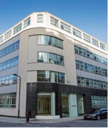 Stena Fastigheter köper i London och bygger i USA