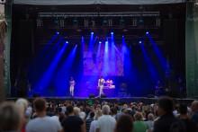 Destination Eskilstuna arrangerar resa till Sweden Live i Örebro
