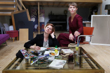 Konst, teknik och näringsliv förenas i Tekniska museets framtidslabb