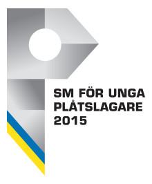 """Finalisterna till """"SM för unga plåtslagare 2015"""" är klara"""